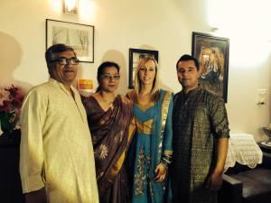 Family - India