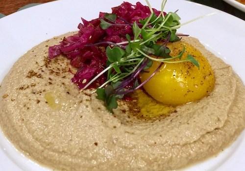 Vert's Mediterranean Spring Plant-Powered Dinner + Giveaway