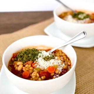 Tuscan_Wheat_Berry_Bean_Soup_-5