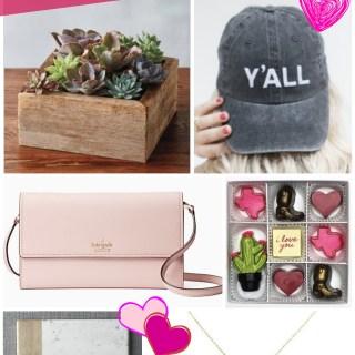 Valentine's Day Wish List