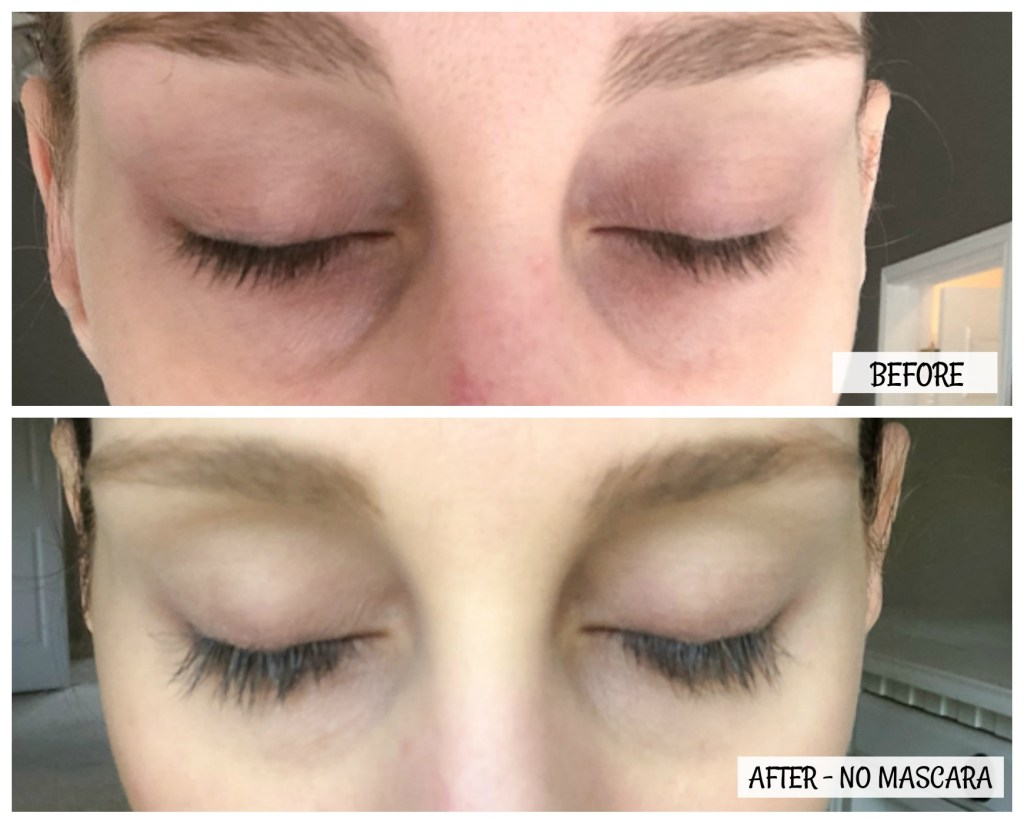 126569c9a1d My Rodan + Fields Brightening and Lash Boost Experience