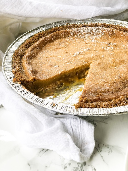 momofuku crack pie recipe