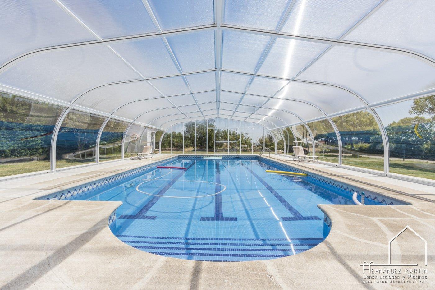 hernandez martin construcciones y piscinas experiencia obra piscina tradicional zamora salamanca valladolid