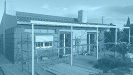 hernandez martin cb - construccion - viviendas y piscinas - servicios - rehabilitacion