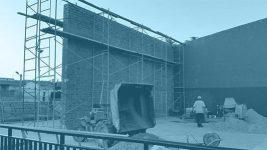 hernandez martin cb - construccion - viviendas y piscinas - servicios - edificio singular