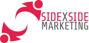 Side x Side Marketing Logo