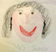 Mrs Shearer