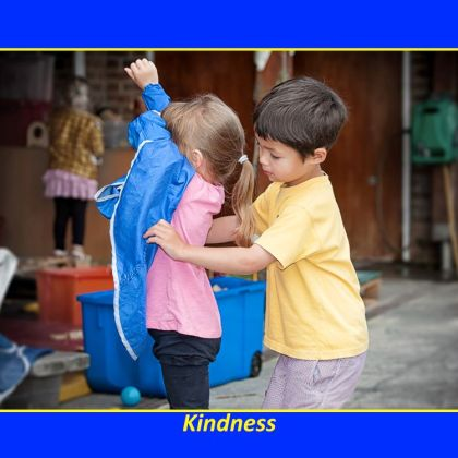 Nursery Kindness