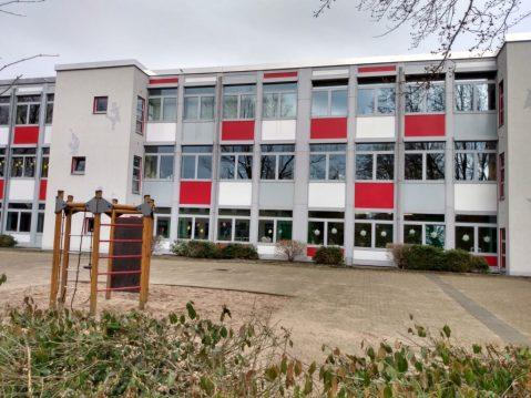 Schule an der Dorneburg