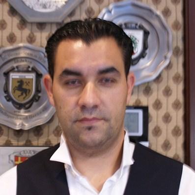 Bajram Ibraimov