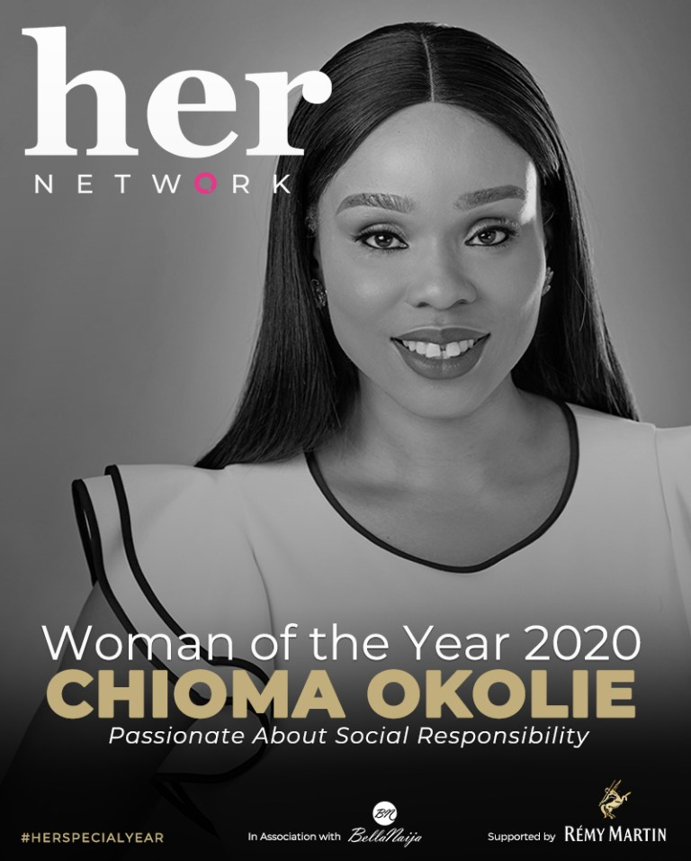 Chioma-Okolie