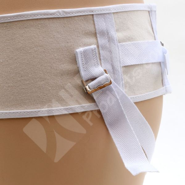 Lumiscope 504 Rupture Easer - Inguinal Hernia Support