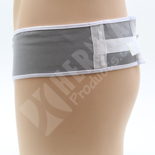 Lumiscope 527 Golden Crown Hernia Truss End Pain Today