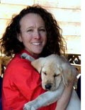 Hero Dogs Executive Director Jennifer Lund