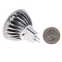 MR16 GU5.3 LED Bulb, 4.8 Watts, 50 Watt Equivalent, 5-Pack ...