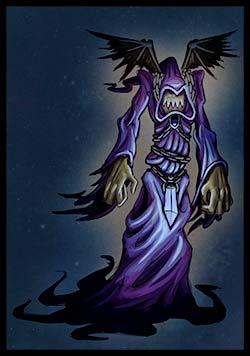 Wraith of Death