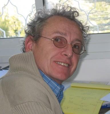 Alain Michel, historien franco-israélien