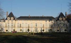 La Malmaison aujourd'hui (photo : Fabienne Vignolle, Herodote.net)
