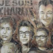 Couverture de Charlie Hebdo (7 janvier 2016), DR