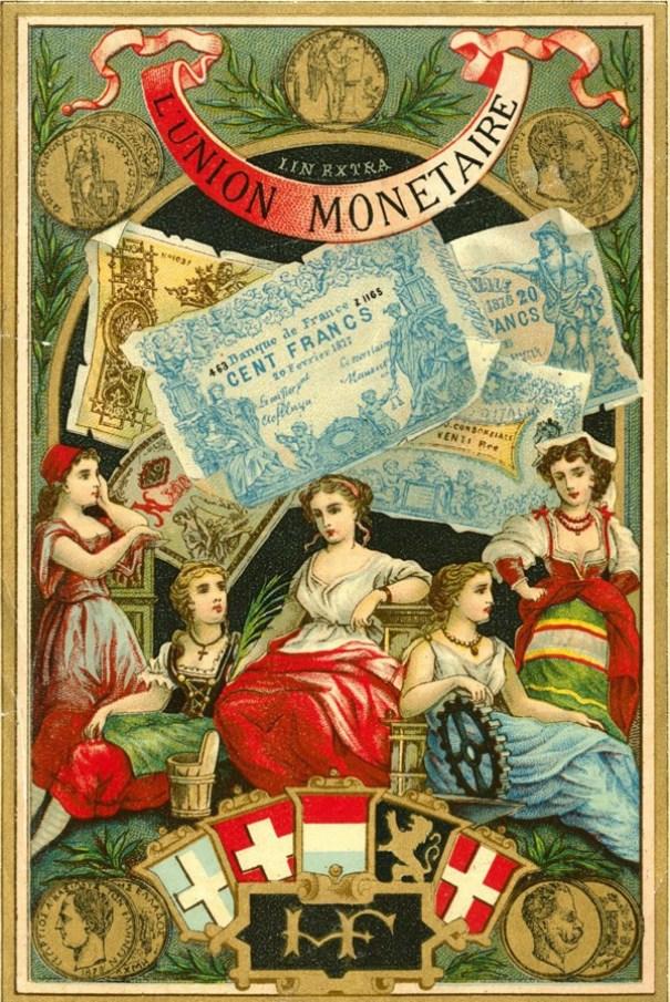 Монетный союз