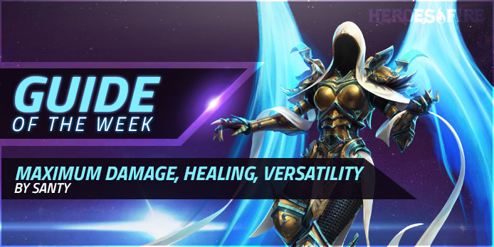 guide of the week