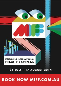 MIFF 2014 Poster