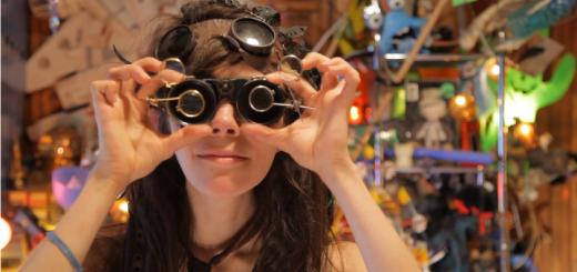 Creative Compulsive Disorder   Remembering Zina Nicole Lahr on Vimeo