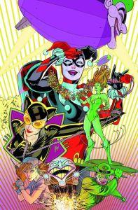 Gotham City Sirens TPB, Vol. 1