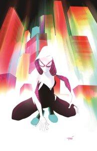 """""""Spider-Gwen"""" #1"""