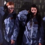 Middle-School Girls Create Shot-for-Shot Remake of the Ghostbusters Trailer