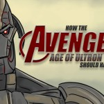 How The Avengers: Age of Ultron Trailer Should Have Ended