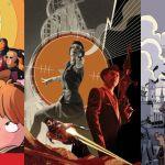 Girls Read Comics – January 7, 2015
