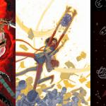 Girls Read Comics – January 14, 2015