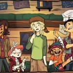 The Annotated Lumberjanes 1-10