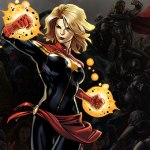 Captain Marvel Rumored for Avengers: Age of Ultron