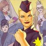 Marvel Launches <em>Captain Marvel and the Carol Corps</em>