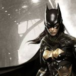Barbara Gordon Confirmed as Batgirl for Batman: Arkham Knight