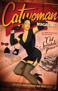 Catwoman #43, Des Taylor