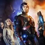First Look: DC's Legends of Tomorrow