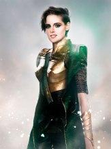 Loki - Kristen Stewart