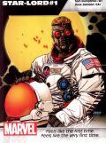Starlord #1