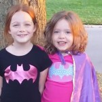 Wear Your Superheroes Day — Part 2