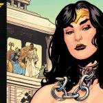Grant Morrison Explores Wonder Woman's Ancient Roots for a Modern Audience