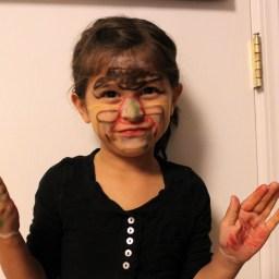 October 21 - Bad Lizard Girl (A Chloe Original)