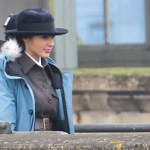 New Wonder Woman Set Photos Confirm World War II Setting