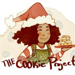 Be A Real-Life Hero — Join The Cookie Project