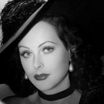 Celebrate Heroic Girl Hedy Lamarr's 101st Birthday