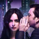 Jessica Jones' World Turns Purple In New Poster