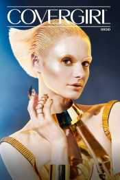 Star Wars Droid - Covergirl