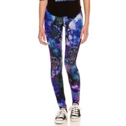 Star Wars Galaxy Leggings - JCPenney